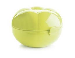 Контейнер Помидор Tupperware в ярко-лимонном цвете