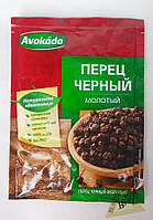 Перец молотый 20 гр TM Avocado