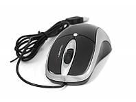Мышь LogicFox, USB, оптическая LF-MS 111
