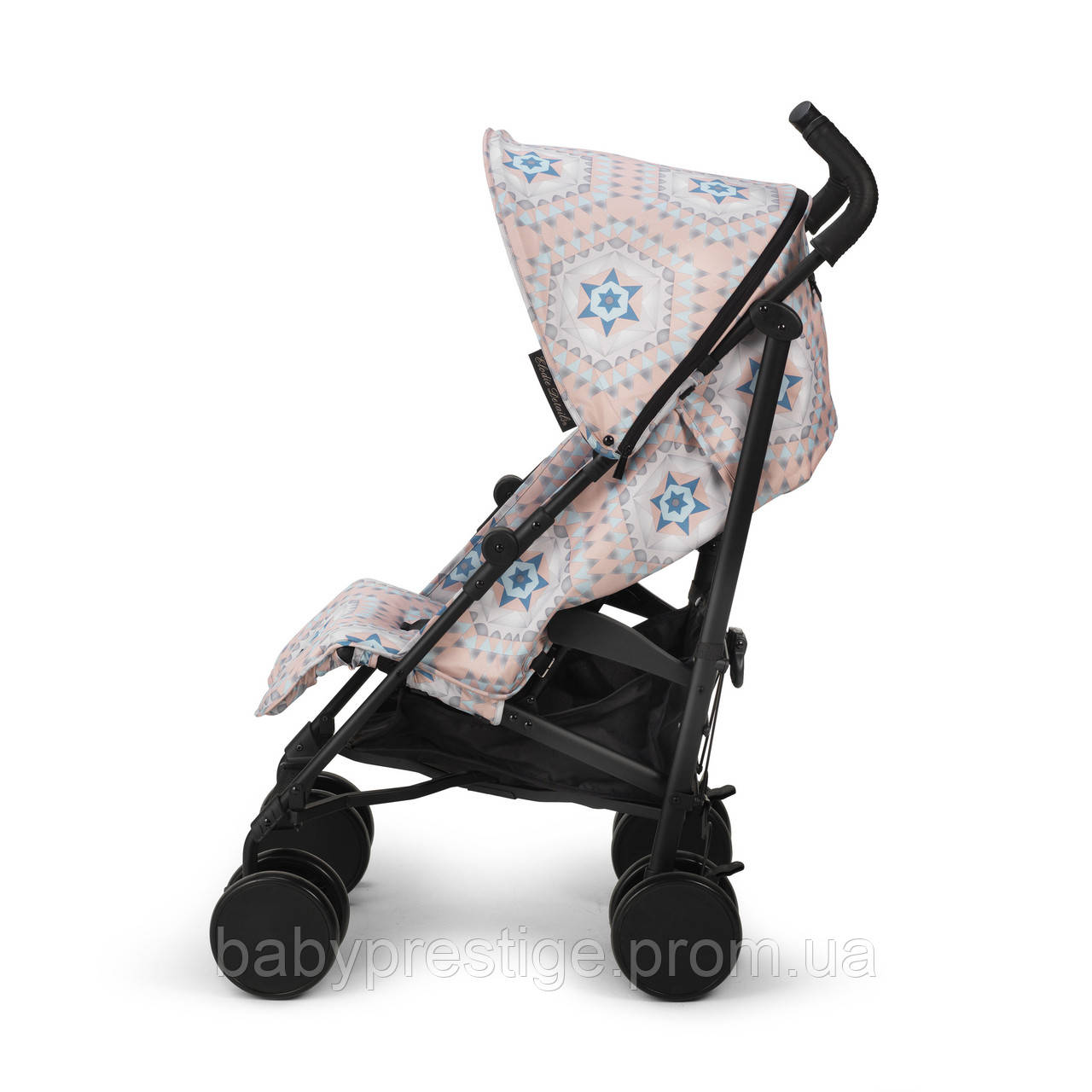 Детская коляска-трость Elodie Details Stockholm Stroller Bedouin Stories