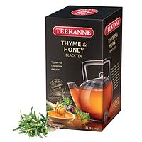 Пакетированный чай TEEKANNE Испанский апельсин