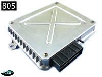 Электронный блок управления (ЭБУ) Rover 200 214 1.4 8V 95-99г