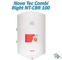 Бойлер Nova Tec Combi Right NT-CBR 100