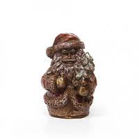 Новогодние подарки для детей. Шоколадный Дед Мороз