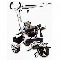 Велосипед 3-х кол. Alexis-Babymix UR-DY-GR01A, фото 1