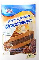 Заварной крем для торта с ореховым вкусом Emix Польша