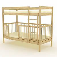 """Кровать двухъярусная с для детей разного возраста """"Вавилон"""""""