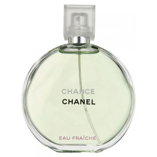Chanel Chance Eau Fraiche туалетная вода 100 ml. (Шанель Шанс О Фреш ... e9cac067e39fc