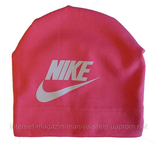 Шапка детская на девочку Nike