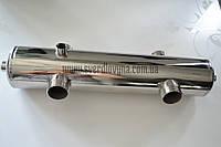 Гидрострелка, гидроразделитель 50 kw. Нержавейка., фото 1