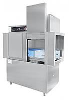 Машина посудомоечная туннельная Abat МПТ-1700-01 (правая)