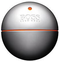Hugo Boss Boss In Motion туалетная вода 90 ml. (Хуго Босс Босс ин Моушен), фото 2