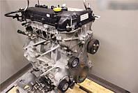 Двигатель Ford S-MAX 2.0 Flexifuel, 2006-today тип мотора TBWA, TBWB, фото 1