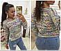 Женский свитер - вязка, Турция, 0011, фото 3