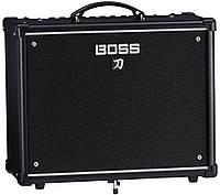 Гитарный усилитель Boss KATANA-50