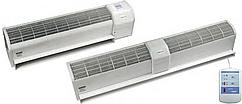 Воздушная тепловая завеса Neoclima Intellect E 34 IOB