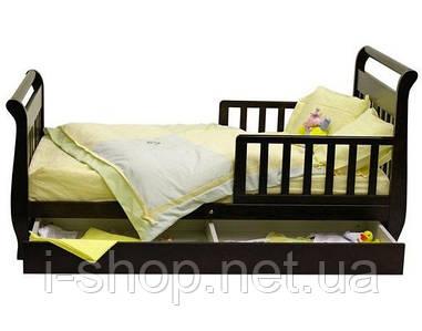 Детская кровать Лия + матрас