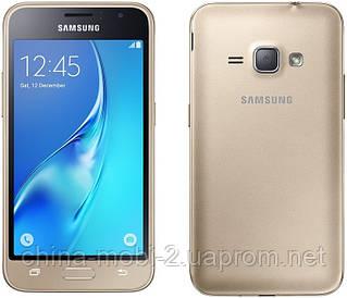 Смартфон Samsung Galaxy J1 mini Duos J105 Gold '3
