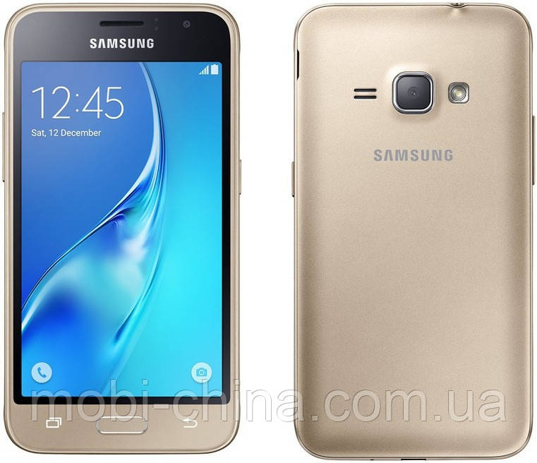 Смартфон Samsung Galaxy J1 mini Duos J105H Gold ' ' '