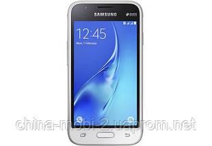 Смартфон Samsung Galaxy J1 mini Duos J105H White ''''', фото 2