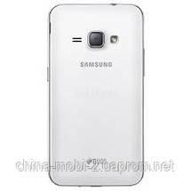 Смартфон Samsung Galaxy J1 mini Duos J105H White ''''', фото 3