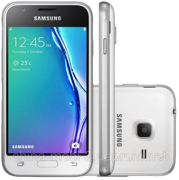 Смартфон Samsung Galaxy J1 mini Duos J105H White '''''