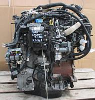 Двигатель Ford Galaxy 2.2 TDCi, 2010-2015 тип мотора KNWA