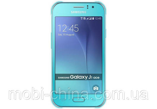 Смартфон Samsung Galaxy J1 Ace Duos J110 Blue ' ', фото 2