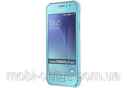 Смартфон Samsung Galaxy J1 Ace Duos J110 Blue ' ', фото 3