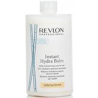 Бальзам гидроувлажняющий Revlon Professional Interactives Instant Hydra Balm 750 ml