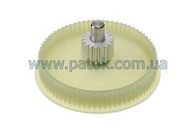 Шкив для терки-ломтерезки AT340 Kenwood KW712355