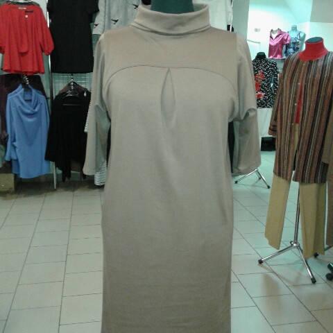 Платье женское трикотажное пл 099, фото 1