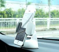 Автодержатель Remax RM-C06 для iPhone 5C, фото 1