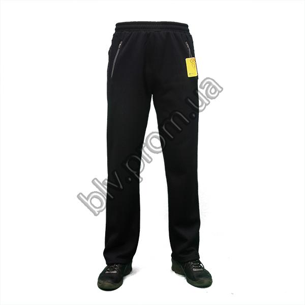Зимние мужские брюки байка AXR1345 Синий