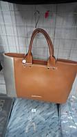 Элитная кожаная женская сумка