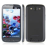 Star N9330 / N7100 Galaxy Note 2 Android 4.0 MT6577 Черный