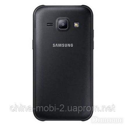 Смартфон Samsung Galaxy J1 Ace Duos J110 Black, фото 2