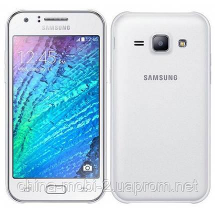 Смартфон Samsung Galaxy J1 Ace Duos J110 White ' ', фото 2