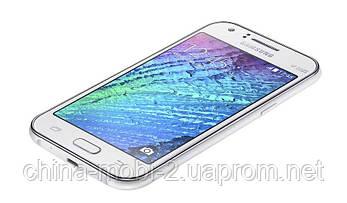 Смартфон Samsung Galaxy J1 Ace Duos J110 White , фото 3