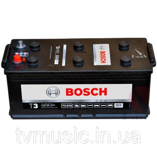 Грузовой аккумулятор Bosch T3 079 180Ah 12V (0092T30790)