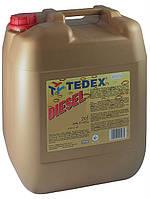 Масло моторное для грузовиков 10w40 TEDEX UHPD LSP MOTOR OIL CI-4 цена (20 л)