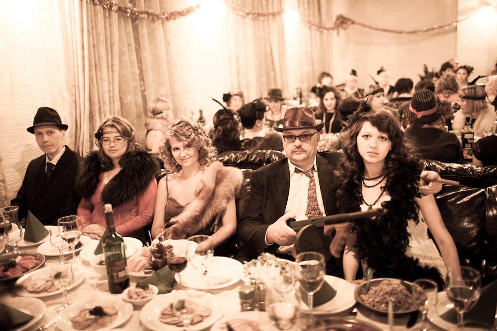 Владимиру и его сотрудникам СПАСИБО! Прекрасные фото с корпоративной вечерухи