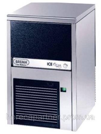 Ледогенератор СВ 246 BREMA (Италия) - ХоРеКа Партнер — Оборудование для Ресторанов, Оборудование для Магазинов, Баров, Фаст-фуд в Львове