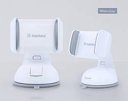 Автодержатель Remax RM-C06 для iPhone 6 Plus/6s Plus