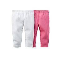 Комплект штанишек 2шт Carters 6М