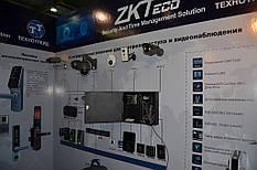 Биометрические и бесконтактные технологии на выставке  Безпека 2013 3