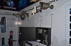 Биометрические и бесконтактные технологии на выставке  Безпека 2013 4