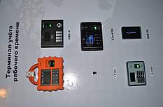 Биометрические и бесконтактные технологии на выставке  Безпека 2013 14