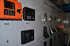 Биометрические и бесконтактные технологии на выставке  Безпека 2013 17