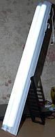 СУПЕР LED фонарьYj-6859,4800мАч,120 ламп-6W 660мм